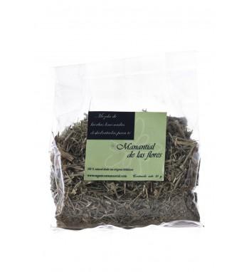 Mezcla de hierbas limonadas deshidratadas para té