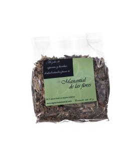 Mezcla de especias y hierbas desh. 100% org.
