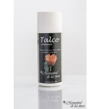 Talco Artesanal