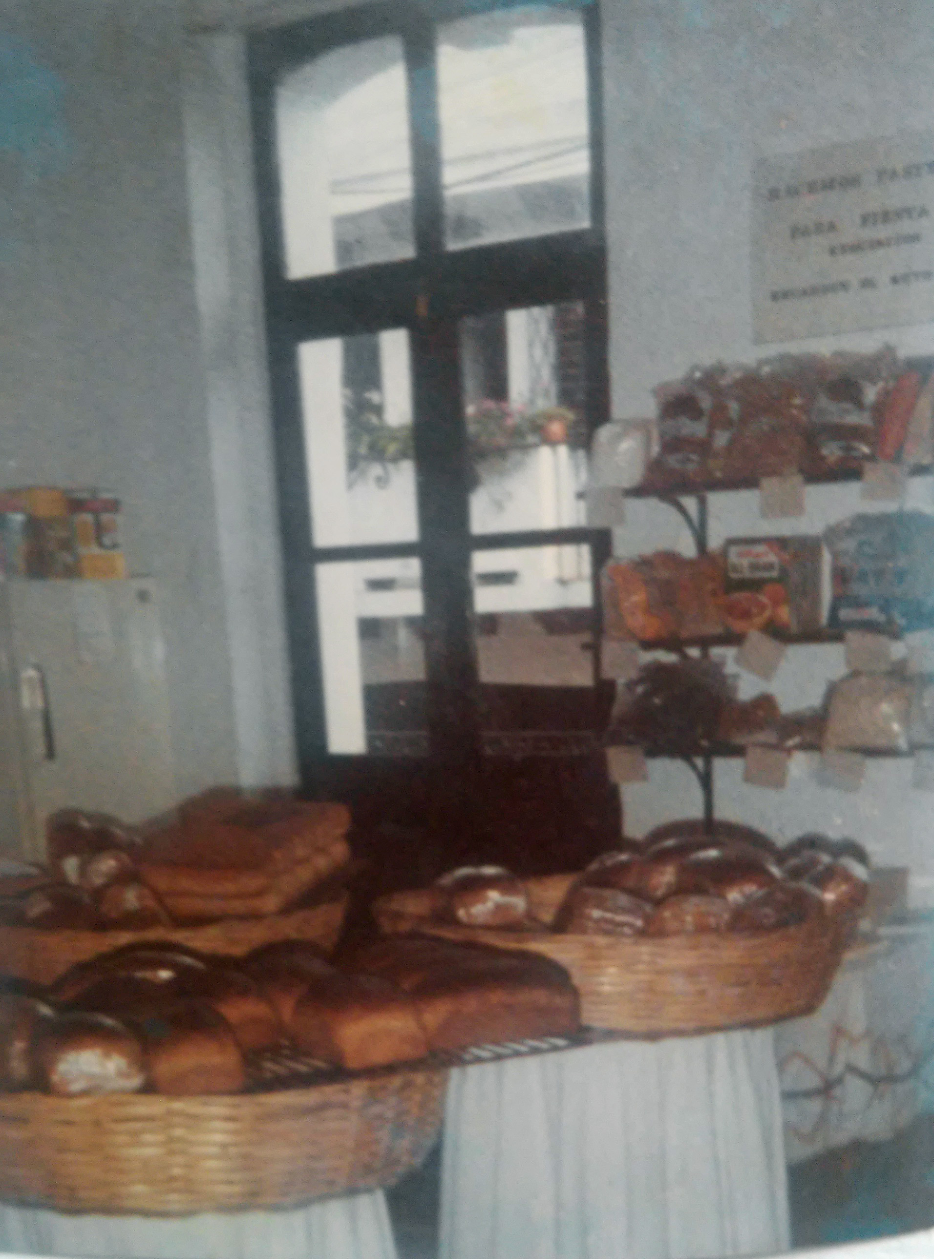 Tienda El Pan Nuestro